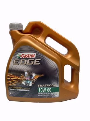 Picture of Castrol EdgeSport 10w60