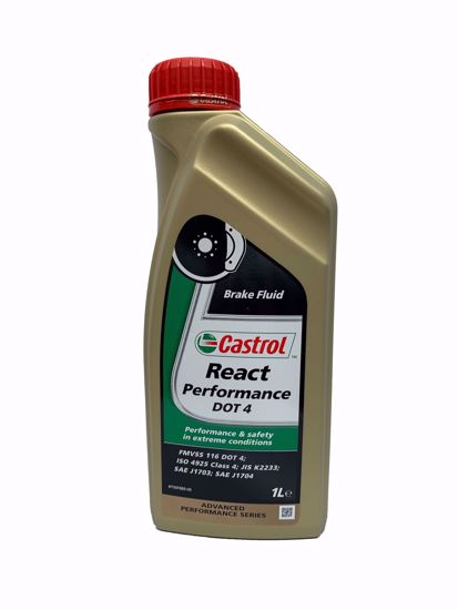 Picture of Brake Fluid