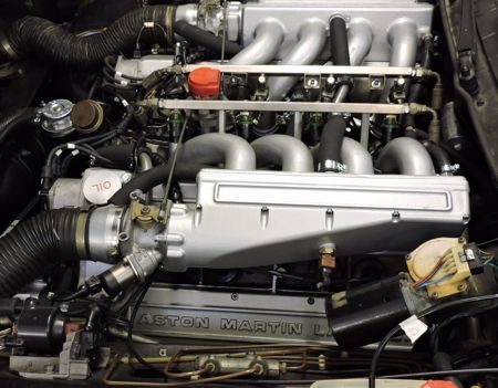 Picture for category Fuel, Emission Control, Exhaust