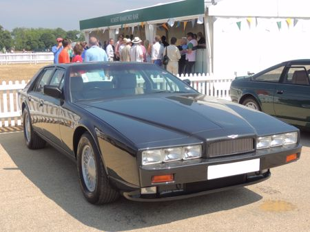 Picture for category V8 Lagonda