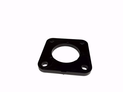 Picture of SU Carburetter Insulation Block